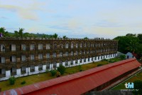 UNESCO Welterbe Cellular Jail, Port Blair, Andamanen