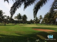 Golf in Goa