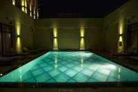 Spa Pool von Rixos Bab Al Bahr