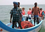 Fishing_safari_Mahabalipuram